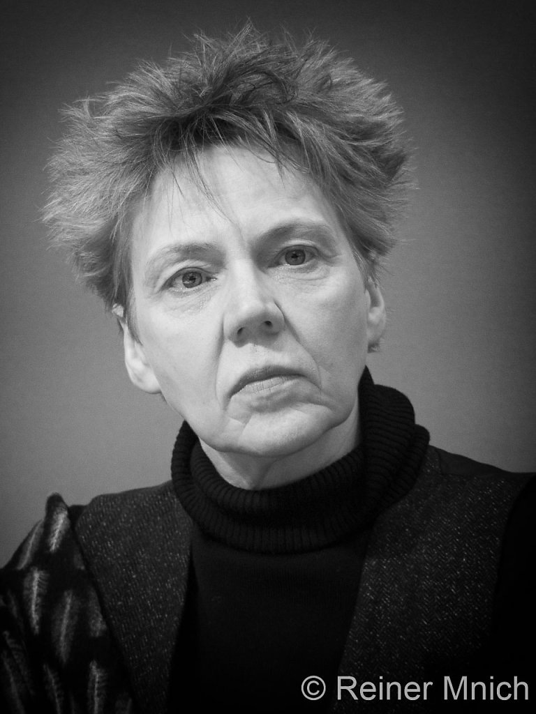 Esther Kinsky, Leipzig 2018